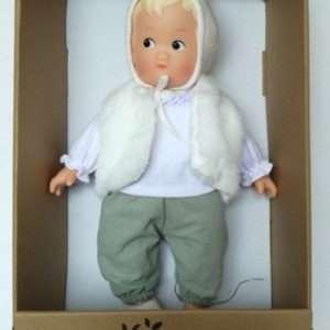 Poupée vintage Léa – Egmont Toys