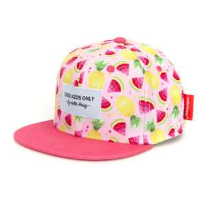 Casquette Fruity 3-6 Ans – Hello Hossy