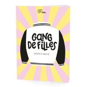 GANG DE FILLES