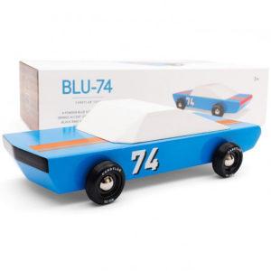 Voiture Blue Racer BLU74 – Candylab Toys