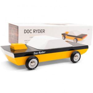 Voiture Doc Ryder – Candylab Toys