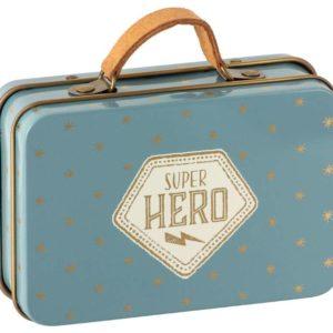 Super Hero In Suitcase – Maileg