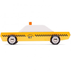 Taxi New York – Candylab Toys