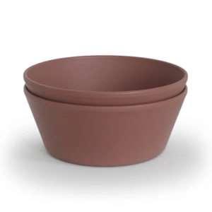 Set de 2 bols terracotta – Mushie