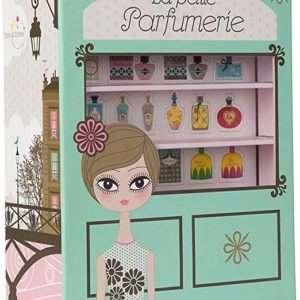 La Petite Parfumerie – Thalie et Orphée