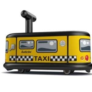Porteur La Cosa combi taxi- Italtrike