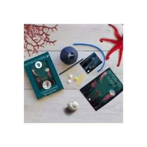 Kit créatif Au Fond des Océans – L'Atelier Imaginaire