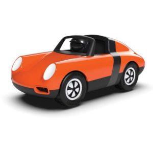 Voiture Luft Biba orange – Playforever