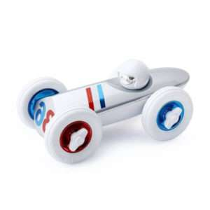 Voiture Rufus Allons y – Playforever