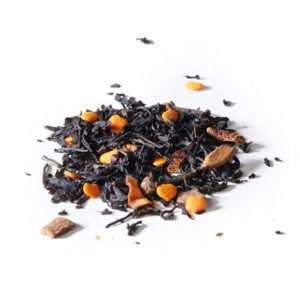 5 sachets de thé Sorcière Pomkin – Tea Heritage