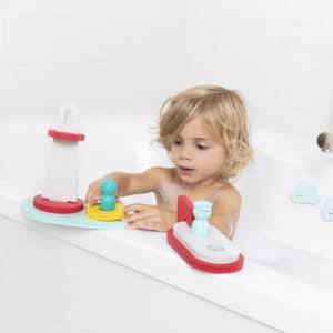 Puzzle de bain A la rescousse – Quut