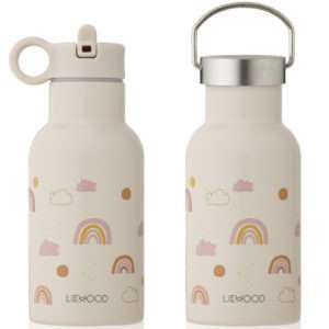 Gourde Anker Rainbow love 350ml – Liewood