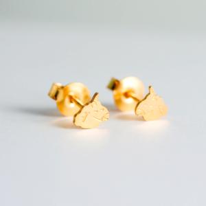 Boucles d'Oreilles Licorne – Adorabili