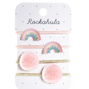 Elastiques Dreamy Rainbow – Rockahula