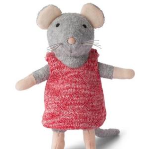 Julia la Souris – The Mouse Mansion