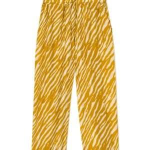 Pantalon Arloew Cinnamon Bush Stripes 36 – Louise Misha