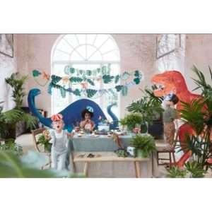 Guirlande décorative Dinosaures – Meri Meri