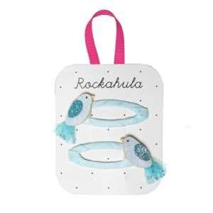 Barrettes Bella Bluebird – Rockahula