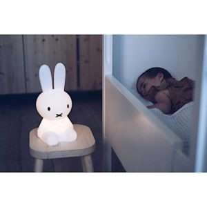 Miffy my first light – Mr Maria