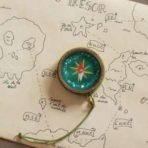 Kit Créatif Les Grands Explorateurs – Atelier Imaginaire