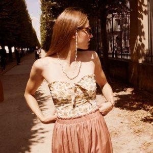 Jupe Maya Sienna 36 – Louise Misha