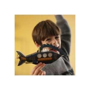 Kit Créatif 20 000 lieux sous les mers – Atelier Imaginaire