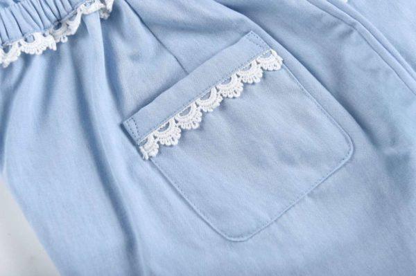 pantalon solene louise misha