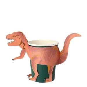 Gobelets Dinosaures – Meri Meri