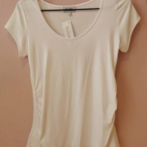 Tee-shirt Blanc L – Balloon