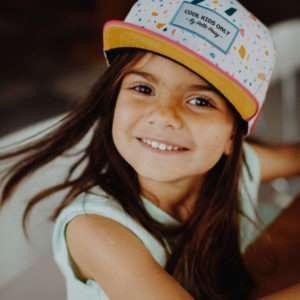 Casquette Terrazzo 3-6 ans – Hello Hossy