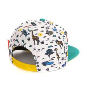 Casquette Jungle + de 6 ans – Hello Hossy