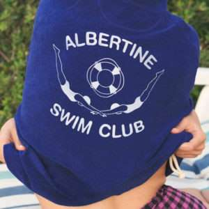 Sweat Amalfi S-M – Albertine