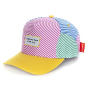 Casquette Stripes Adulte – Hello Hossy