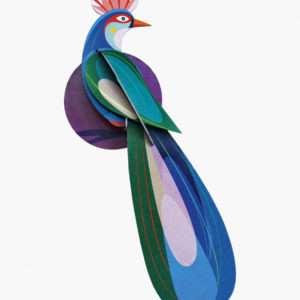 Paradise Bird Banda décoration murale – Studio Roof