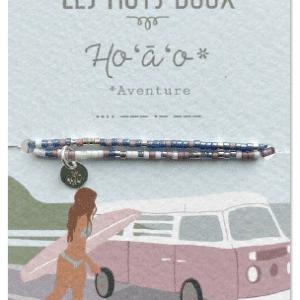 Bracelet Summer Hawaï Hoao – Les Mots Doux