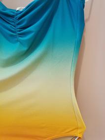 Maillot Scarlett Sunset Taille 1 – Albertine