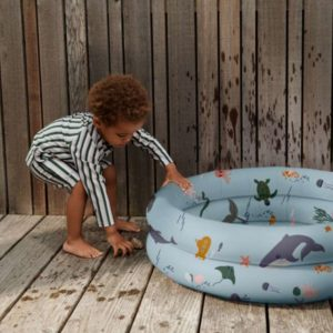 Piscine gonflable Leonore Sea Creature – Liewood
