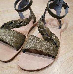Sandale Alfa Palude 37 – Massalia