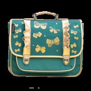 Cartable Moyen Princesse Papillon – Caramel &Cie