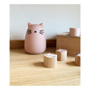 Veilleuse Winston Chat Rose – Liewood