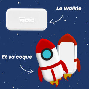 Money Walkie Fusée – Money Walkie