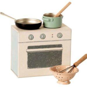 Cooking Set – Maileg